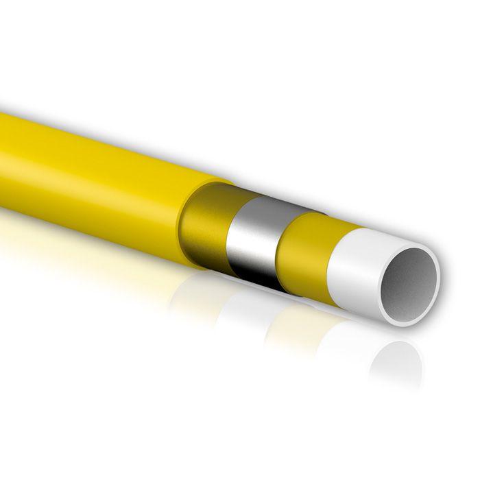 Tubo multi-gas