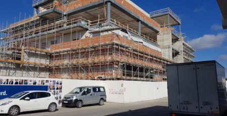 Aquatechnik per l'Ospedale di Gozo