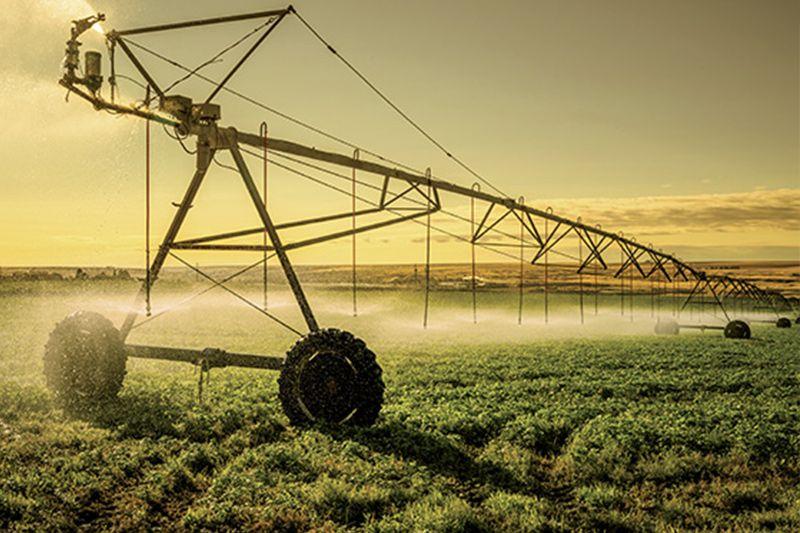 sistemi irrigazione