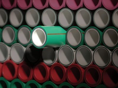 Le differenze tubazioni in polipropilene metallo