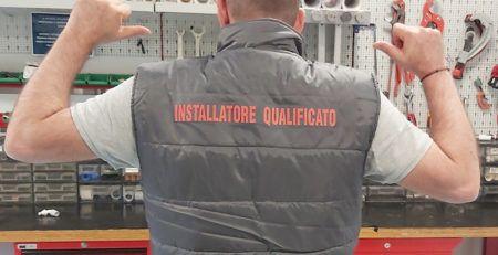 Installatore Aquatechnick